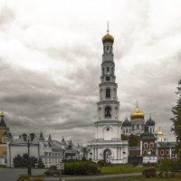 Николо-Угрешский монастырь во всей красе. :: Oleg4618 Шутченко