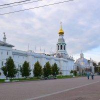 Вологда. :: tatiana