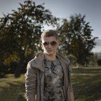 фото парня :: Elena Jukovskaia
