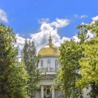 Свято-Успенский Псково-Печерский монастырь :: bajguz igor