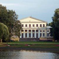 Дворец Юсуповых (Санкт-Петербург) :: Ольга И