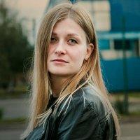 Алина :: Оксана Жданова