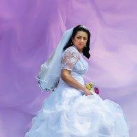 Суровая невеста :: Владимир Морозов