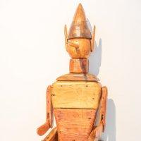 пиноккио. неизвестный автор. Италия, XIX век :: Дмитрий Карышев