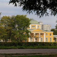 "Парк ""Александрино"" :: Владимир Гилясев"