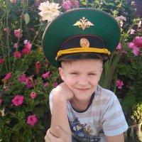 Внук мой любимый :: Владимир Сомов