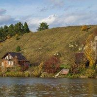 Деревня Сороки :: Алексей Сметкин
