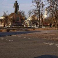 Болотная площадь :: Игорь Белоногов