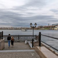 Осенняя пора :: Леонид Никитин