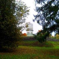 В Александровском парке :: Самохвалова Зинаида