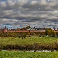 Спасо-Ефимиев монастырь. г. Суздаль :: Andrew