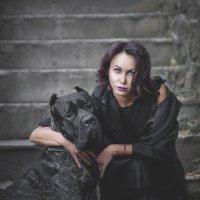 Ирина и Майки :: Наталья
