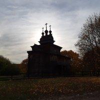 Коломенское :: Юрий Моченов