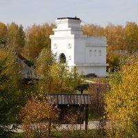 Самый большой этнографический парк-музей ЭТНОМИР, интерактивная модель реального мира :: Елена Третьякова