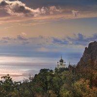 Осенний Форос :: BD Колесников