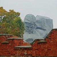 В Брестской крепости :: Mavr -