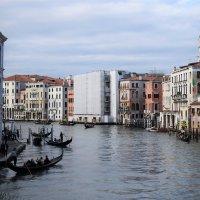 Неповторимая Венеция! :: Марина