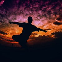 Bootuz sky :: Max Kenzory Experimental Photographer