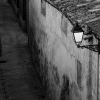 вечер в Испании :: sergio tachini