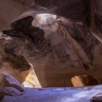 пещера Солокол :: Адик Гольдфарб