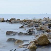 Анапа пляж :: Людмила Казакова