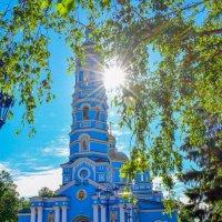 Кафедральный собор Рождества Богородицы ⛪️ Cathedral of the Nativity of the Blessed Virgin Mary :: azart_007