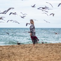 islantilla :: Андрей Арнольд