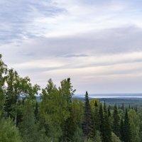 Вблизи озера Танай :: Алена Рябченко