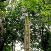 Памятник Трём генералам :: Сергей Карачин