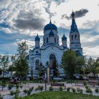 Покровский собор :: Дмитрий Лупандин