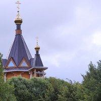 Храм :: Денис Некрасов
