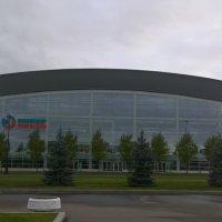 Стадион в Санкт-Петербурге :: Митя Дмитрий Митя