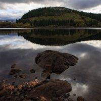 Озеро :: Евгений Бутусов