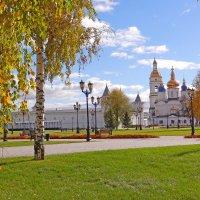 Софийский собор Тобольск :: Светлана
