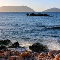 Средиземноморье... :: ирина )))