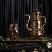 Steampunk tea :: МихТ