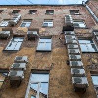 А стена не рухнет? :: Игорь Викторов