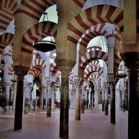 Мечеть. Из которой сделали Кафедрал... :: ВЛАДИМИР К.