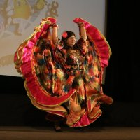 Огненный танец :: Валерий