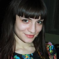 Краски лица, краски на платье - вместе всё хорошо. :: Александр Яковлев  (Саша)