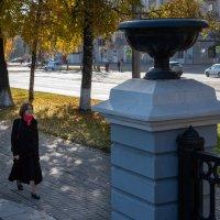 Зима не наступит никогда :: Валерий Михмель