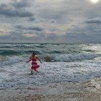 Бегущая по волнам.. :: Алекс Б-в