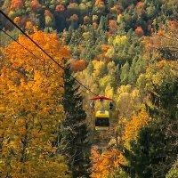 Autumn come to Sigulda 9 :: Arturs Ancans