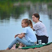 Сестры :: Дмитрий Печенкин