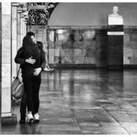 Прощание славянки :: Сергей Малашкин