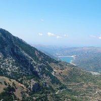 о.Крит...на перевале :: Ольга Васильева