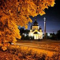 Осень :: Натали