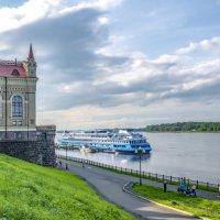 Рыбинск :: Виктор Орехов