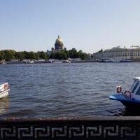 Предосенний Петербург. :: Жанна Викторовна
