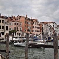 Венеция. Италия. :: Марина